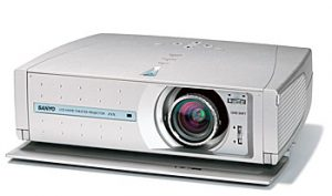 Sanyo_PLV-Z1X_projector