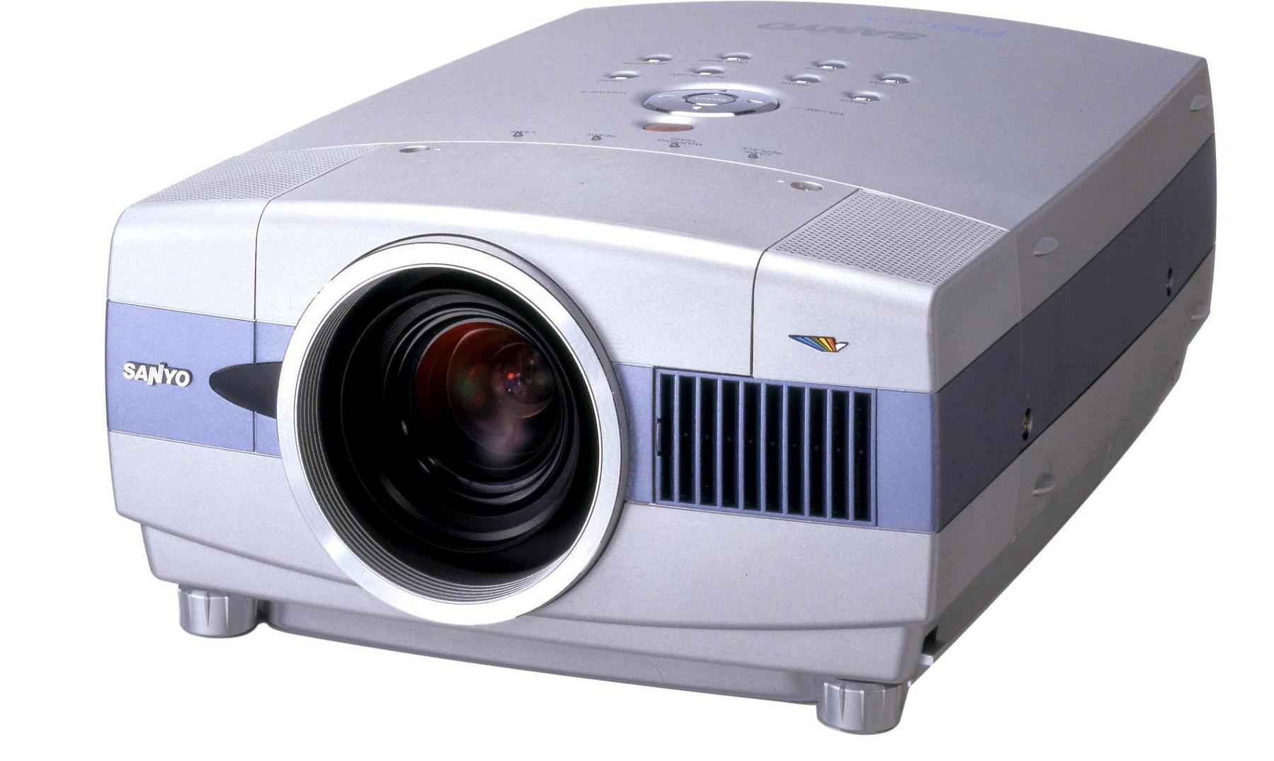 Mitsubishi Projector Lamp Reset For SAGEM MP220X
