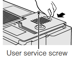 Sharp-XG-P10XU_Sharp-BQC-XGP10XU_projector_lamp_replace_cover