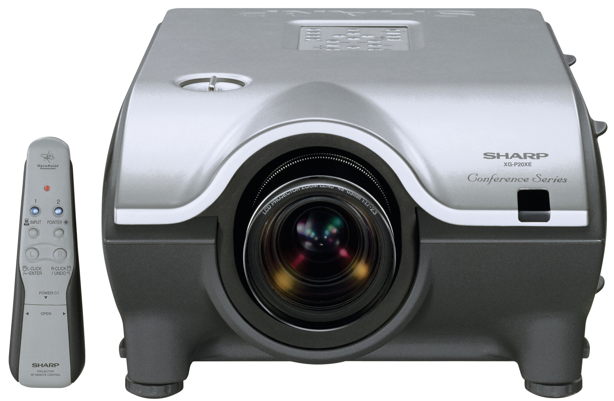 Sharp Xg P20xu Projector Lamp