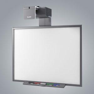 Smartboard_600i_projector