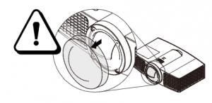 Smartboard_UNIFI 55_Smartboard_ 20-01032-20_ projector_lamp_cover