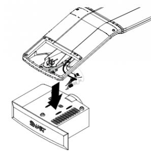 Smartboard_SBP-10X_Smartboard_ 20-01032-20_ projector_lamp_remove_mount
