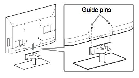 Fix the RUNTK5261TPZE T-CON Board in the Sony KDL-60EX646