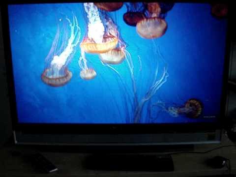 Sony KDS-55A2000 TV