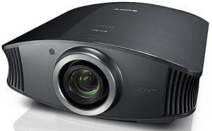 Sony VPL-VW60-projector