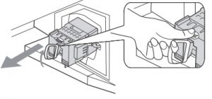 Sony_KDS-R50XBR1_TV_projector_lamp_Sony XL-5100_replace