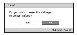 Sony_VPL-HW30ES_reset_menu