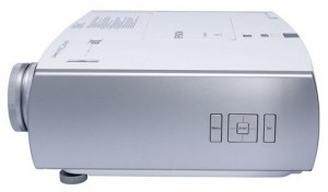Epson EH-TW3600 projector, Epson ELPLP49 lamp
