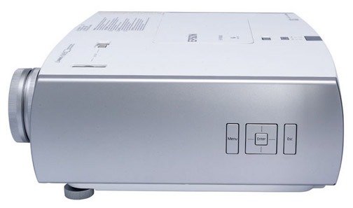 Epson Eh Tw3600 Projector Lamp