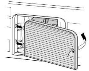 Toshiba Y66-LMP_close_door