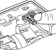 BenQMP610 plug in BenQ5J.J1S01.001 lamp