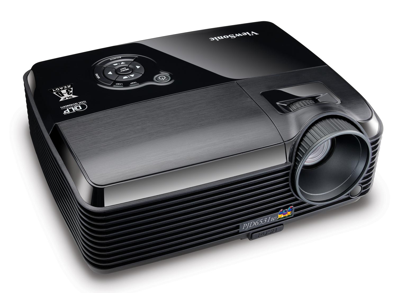 Viewsonic Pjd6531w Projector Lamp