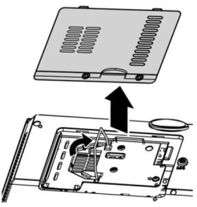 Vivitek_D825ES_projector_1000055_remove_projector_lamp_cover