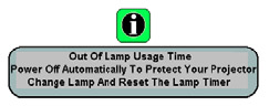 BenMPQ610 final lamp warning