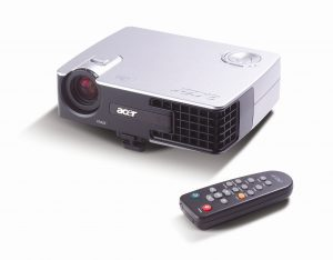 Acer Pd322 Projector Lamp