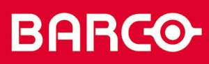 barco logo-projector-manual