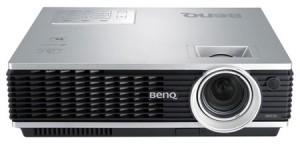 BenQ MP770 projector, BenQ 5J.J1S01.001 lamp