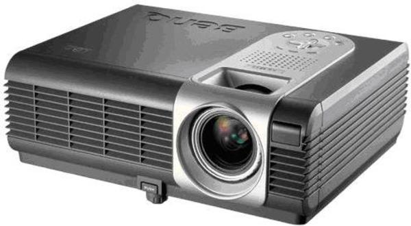How To Replace The Projector Lamp In The Benq Mp720