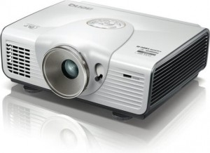 BenQ W6500 projector, BenQ 5J.J2605.001 lamp