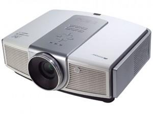 BenQ W2000 projector, BenQ 5J.05Q01.001