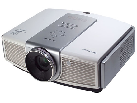 Replacing The Benq W2000 Projector Lamp Dlp Lamp Guide