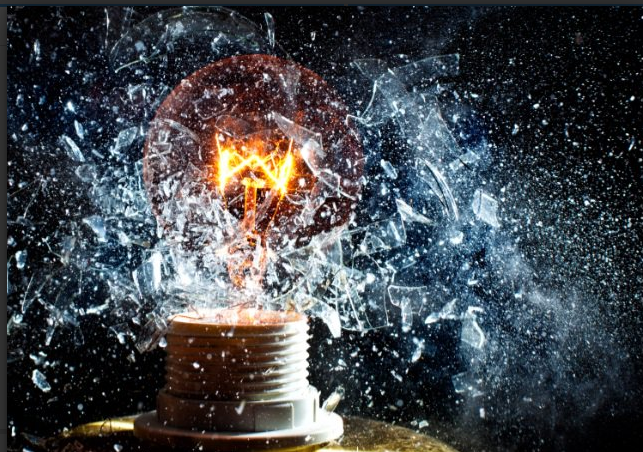 What To Do When Your Projector Lamp Explodes Dlp Lamp