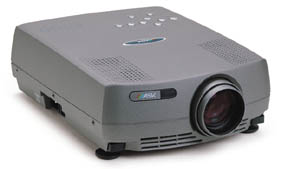 ASK C80 projector, ASK LAMP-026