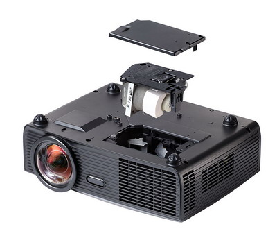 Tips For Replacing Projector Lamp