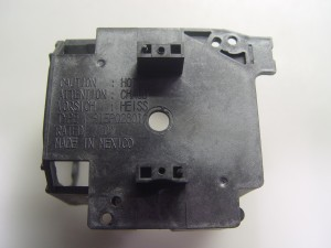 Mitsubishi 915P043010 Enclosure only