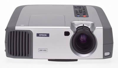 Epson_EMP-800P_projector_Epson_ELPLP15_lamp