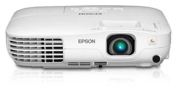 Epson Ex31 Projector Lamp