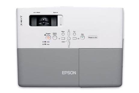 Epson-Powerlite-822+-projector-Epson-ELPLP42-lamp