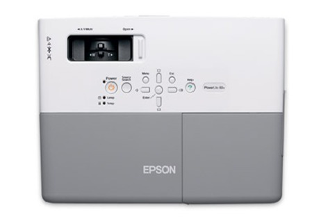 Epson-Powerlite-822-projector-Epson-ELPLP42-lamp