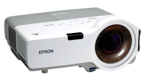Epson-EB400e-projector-Epson-ELPLP42-lamp