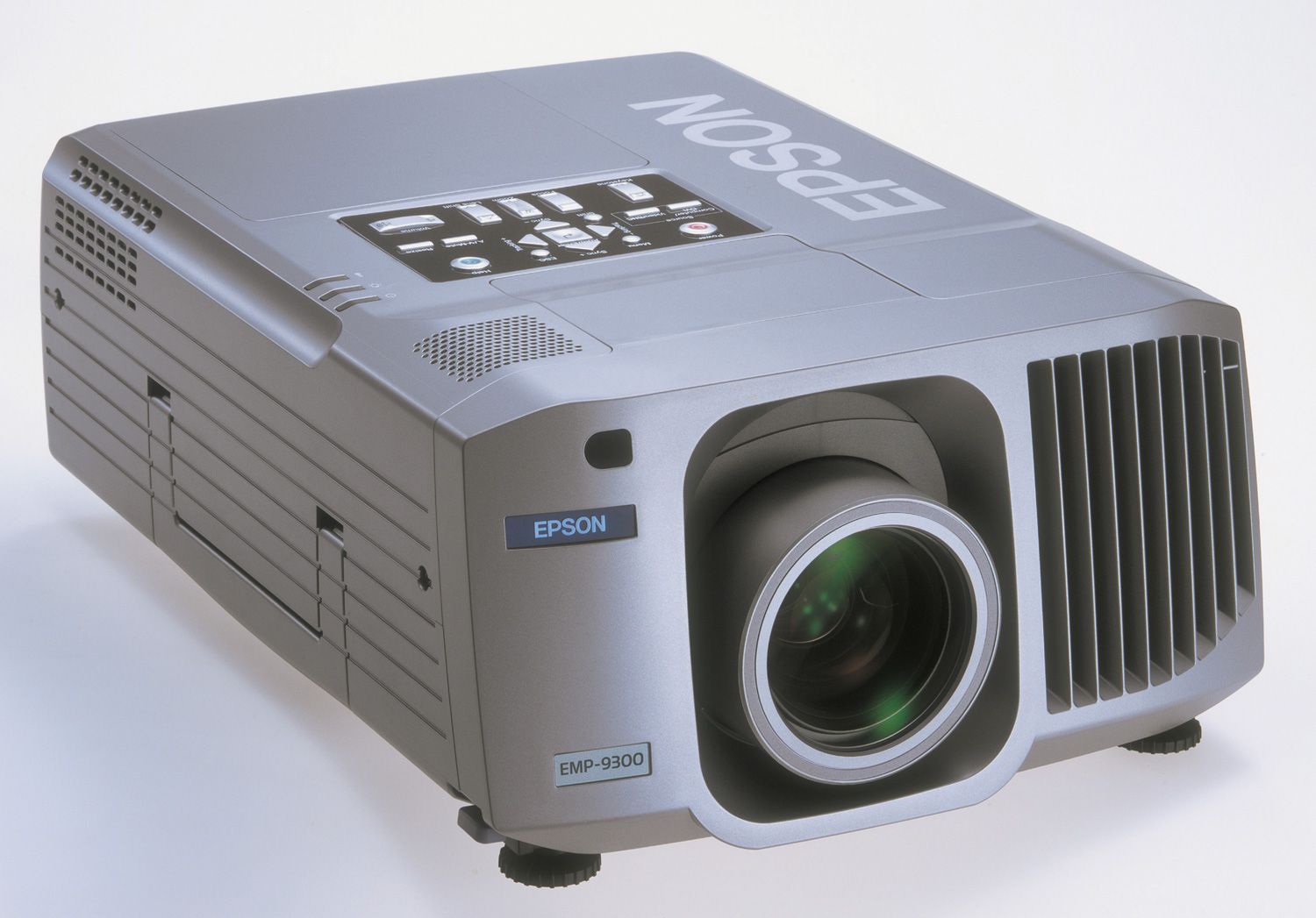 Need to replace Epson EMP- 9300 projector lamp? Our guide shows you how!