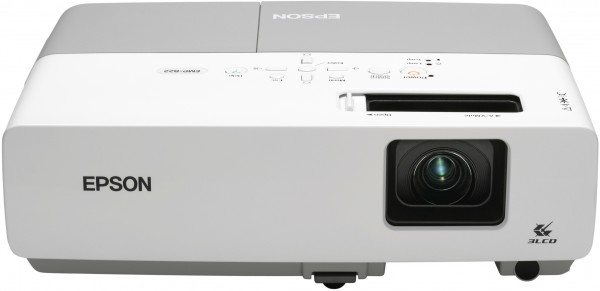 Epson-EMP-822H-projector-Epson-ELPLP42-lamp