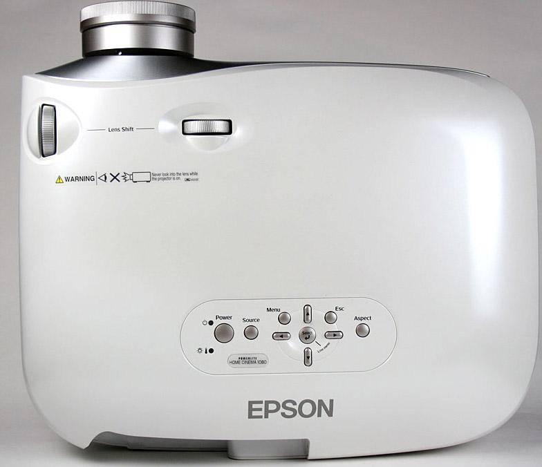 Epson-PowerLite-Home-Cinema-1080-projector-Epson-ELPLP39-projector