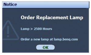 BenQ_MP515_lamp warning_1_,Ben_Q 5J.J0A05.001_projector_lamp