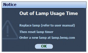BenQ_MP515_lamp warning_4_Ben_Q 5J.J0A05.001_projector_lamp