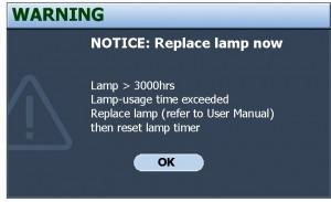 BenQ_W2000_final_warning_BenQ_5J.05Q01.001_projector_lamp