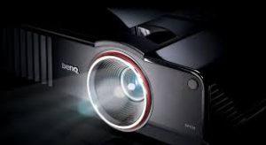 projector lumen