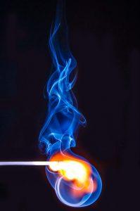match-