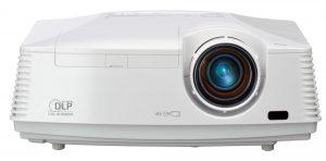 Mitsubishi WD570U projector