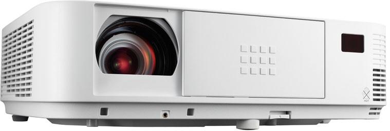 NEC M403W Projector