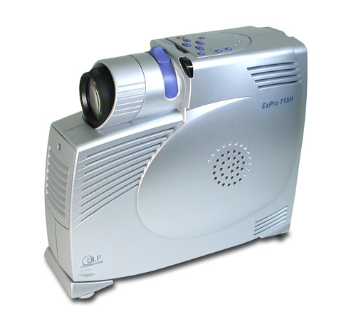 Optoma Ep715h Projector Lamp