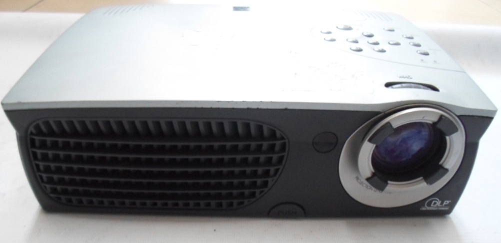 Optoma_EP755_projector_Optoma_BL-200a_lamp