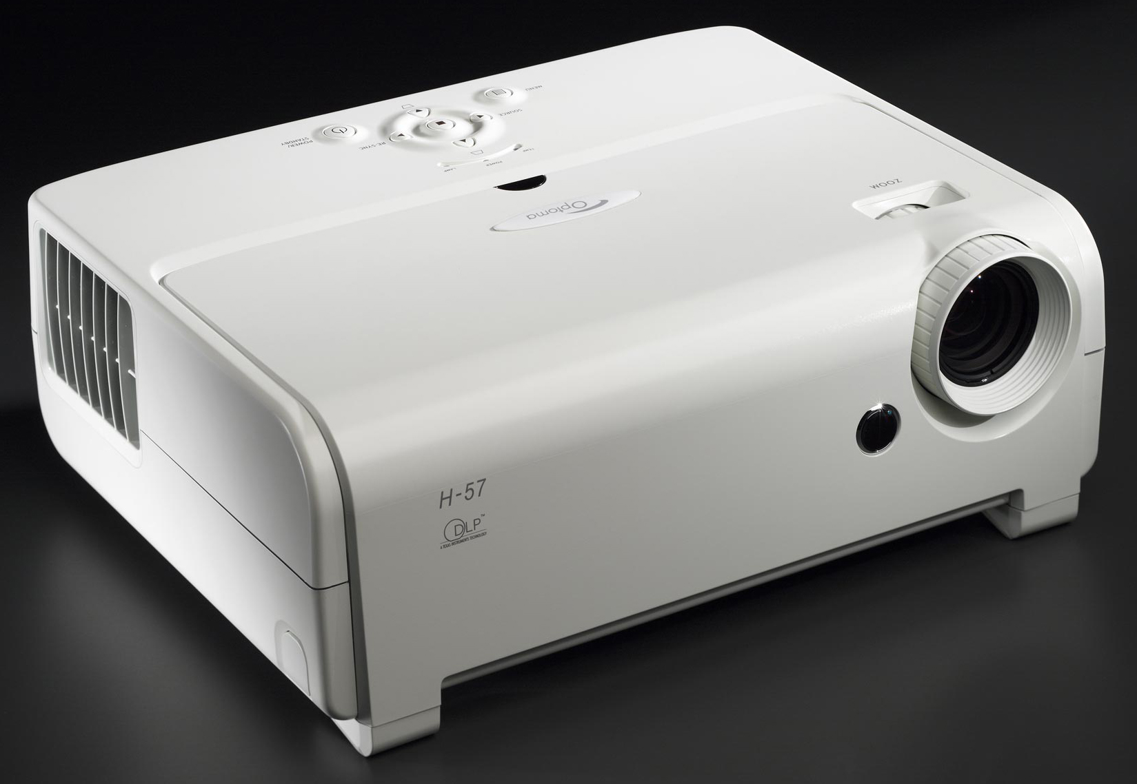 Optoma H57 Projector