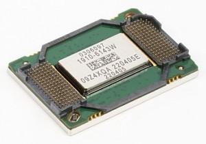Mitsusbishi DMD 4719-001997 DLP Chip, Mitsubishi WD-65736