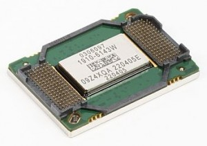 Mitsubishi WD-82738 with a new 4719-001997 DLP Chip